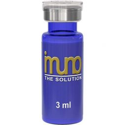 imuno 3ml vial - Next Generation GcMAF