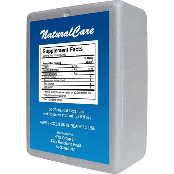NaturalCare. Immune Support. (28 days supply