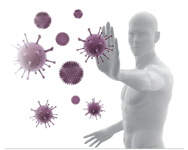 GcMAF Immuno Therapy to strenghten the body