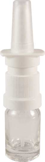 Nasal Spray Bottle for imuno®